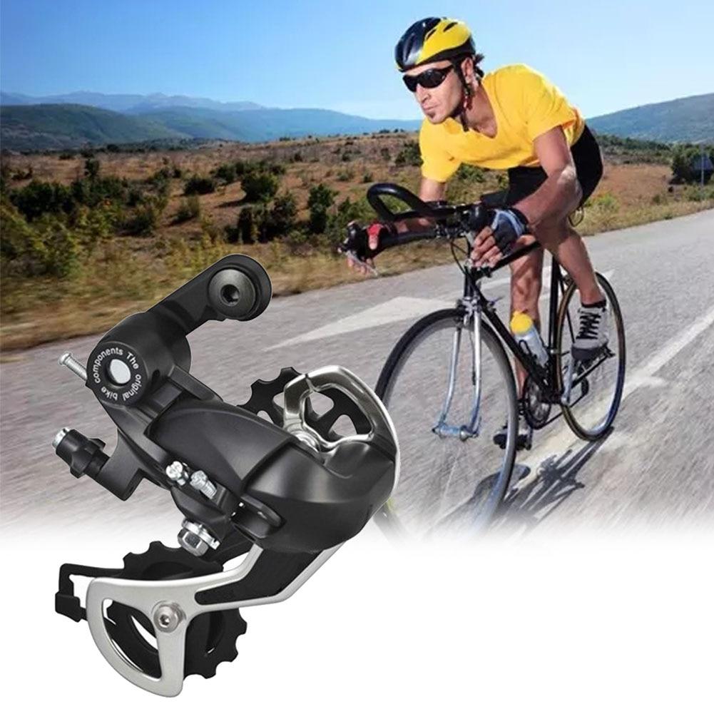 Hot Sale Shimano Tourney TX35 7s//8s Speed MTB Bicycle Rear Derailleur Bike Parts