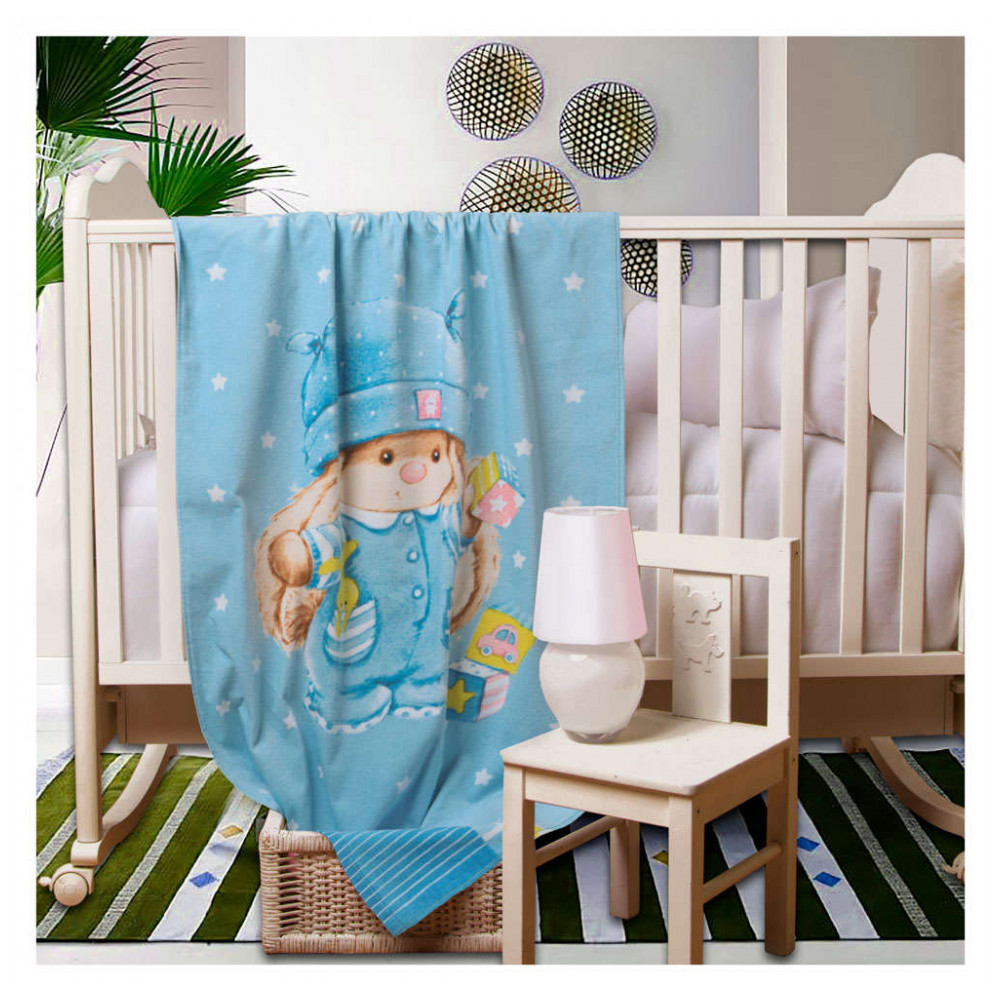 Mother & Kids Baby Care Bath Shower Products Towels Mona Liza 209918
