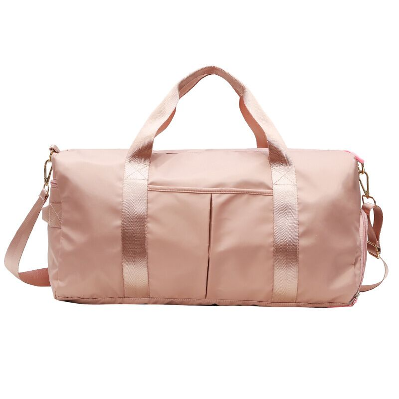 2019 New Fashionable Sports And Leissure Travel Bag Cross Body Multi-functional Bag