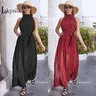 Bohemian Loose Dress...