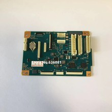 Repair Parts Main board motherboard Mounted C.Borad VC 1037 For Sony HXR MC2500
