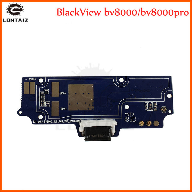 Nuovo Originale Per Blackview BV8000 Pro/BV8000 USB Bordo di Accessori di Parte