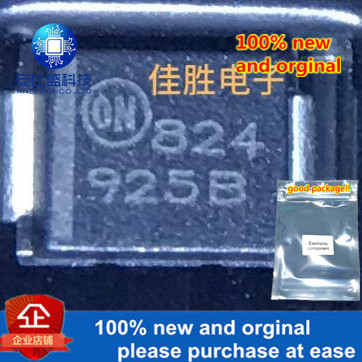 30pcs 100% New And Orginal 1SMB5925BT3 3W10V DO214AA Silk-screen 925B In Stock