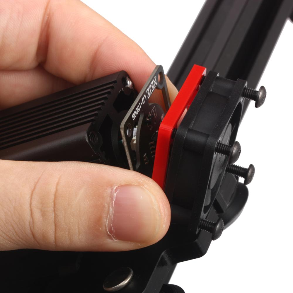 20 Вт лазерный гравер с ЧПУ лазерный гравировальный станок мини настольный лазерный гравер принтер портативный бытовой DIY Лазерный Гравиров...