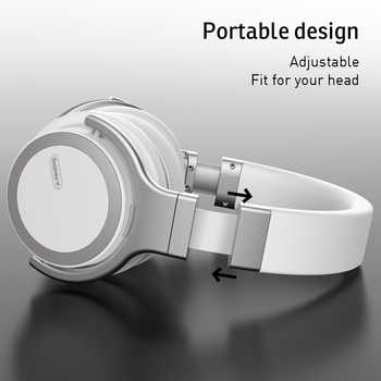 Meidong E7MD PRO headset Bluetooth active noise canceling headphones music wireless phone subwoofer headset