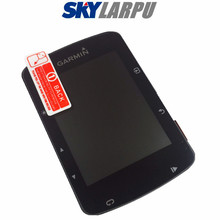 """Original 2.4 """"écran LCD pour GARMIN EDGE 520 Plus vélo vitesse compteur panneau daffichage réparation remplacement LM1566A01 1A livraison gratuite"""