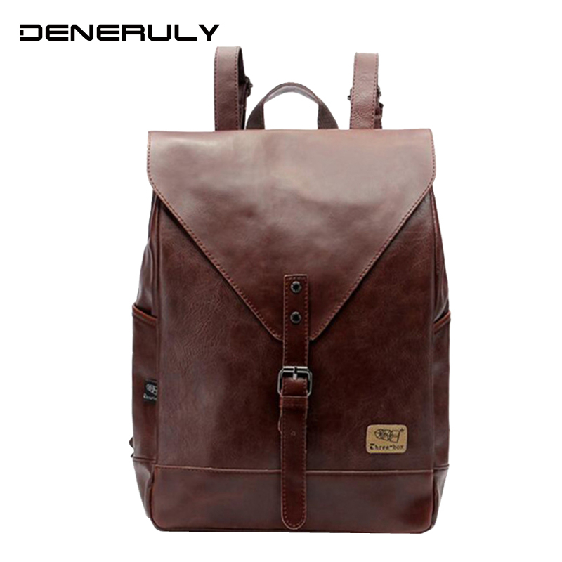 2019 Women <font><b>Leather</b></font> <font><b>Backpacks</b></font> Designer Mochila Escolar Laptop <font><b>Backpacks</b></font> For Teenage Girls Pu Travel Mochilas Mujer Mochila Viaje image