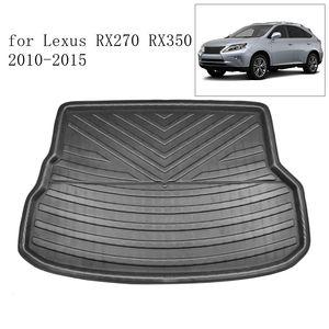 Image 2 - UXCELL PE+EVA foam plastic Rear Car Trunk Boot Liner Cargo Mat Floor Tray Cover Pad for Lexus RX300 RX330 RX270 RX350 2004 2015
