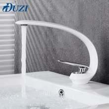 Смеситель для раковины в ванную комнату Многоцветный кран на