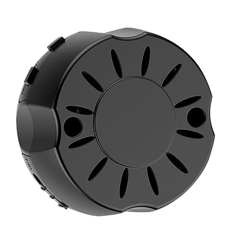 4 k hd wifi mini câmera relógio