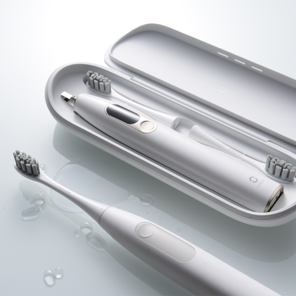 Oclean Toothbrush Travel Case for Oclean X Pro / X /Z1/ F1 Electric Toothbrush Travel Case Box for Travel Business Trip Original
