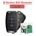 Хорошее качество (1 штука) B19 KD пульт дистанционного управления 3 кнопки серии B дистанционный ключ для машины URG200/KD900/KD200