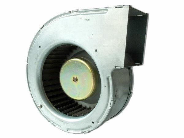 G1G133-DE03-S01 Germany Ebmpapst Centrifugal Fan 48V 45W 1.1A 2000 Speed 133mm