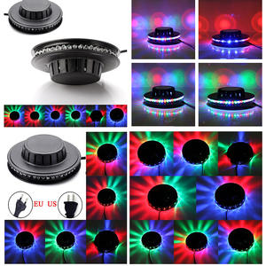 Light-Bar Sunflower Laser-Projector-Lighting Disco Christmas-Party-Lamp DJ Stage Mini