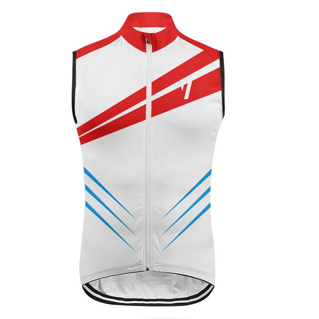 Runchita Summer men's Cycling Vest Jersey Breathable Anti-Sweat Sleeveless Shirts MTB Bike Riding Gilet Tights Bicycle Jerseys