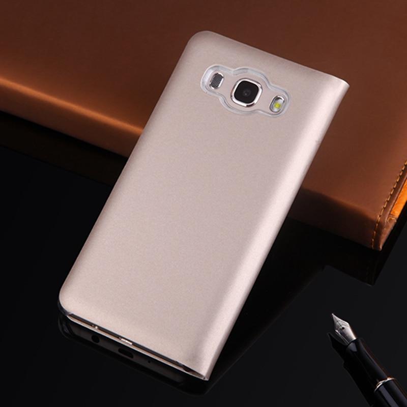 Λεπτό δέρμα πορτοφολιών κάλυμμα Flip - Ανταλλακτικά και αξεσουάρ κινητών τηλεφώνων - Φωτογραφία 4