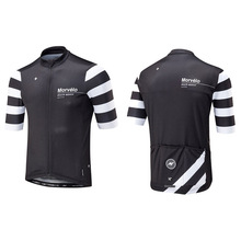 ride cyclist men triathlon pro team shirt MTB bike cycling jersey 2019 MORVELO enduro motocross clothing swim tights quick dry