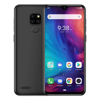 Ulefone Note 7P Android 9.0 3GB 32GB Phone 6.1Inch 4G LTE Face Unlock Smartphone PUO88