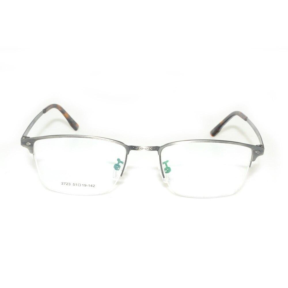 Custom Made Prescription Glasses Optical Photochromic Myopia Reading Glasses Comfortable Business Elite Glasses Frame Men Women in Men 39 s Prescription Glasses from Apparel Accessories