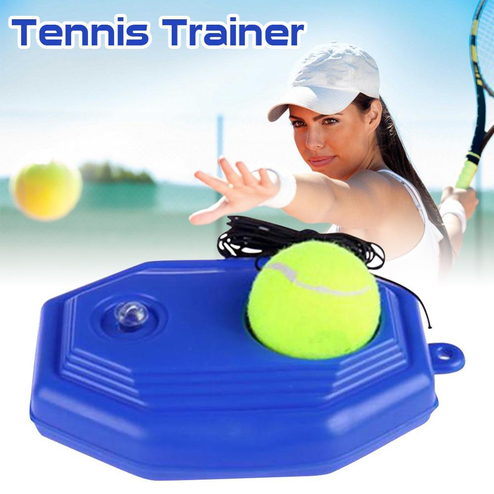 Tennis Solo Training Tool