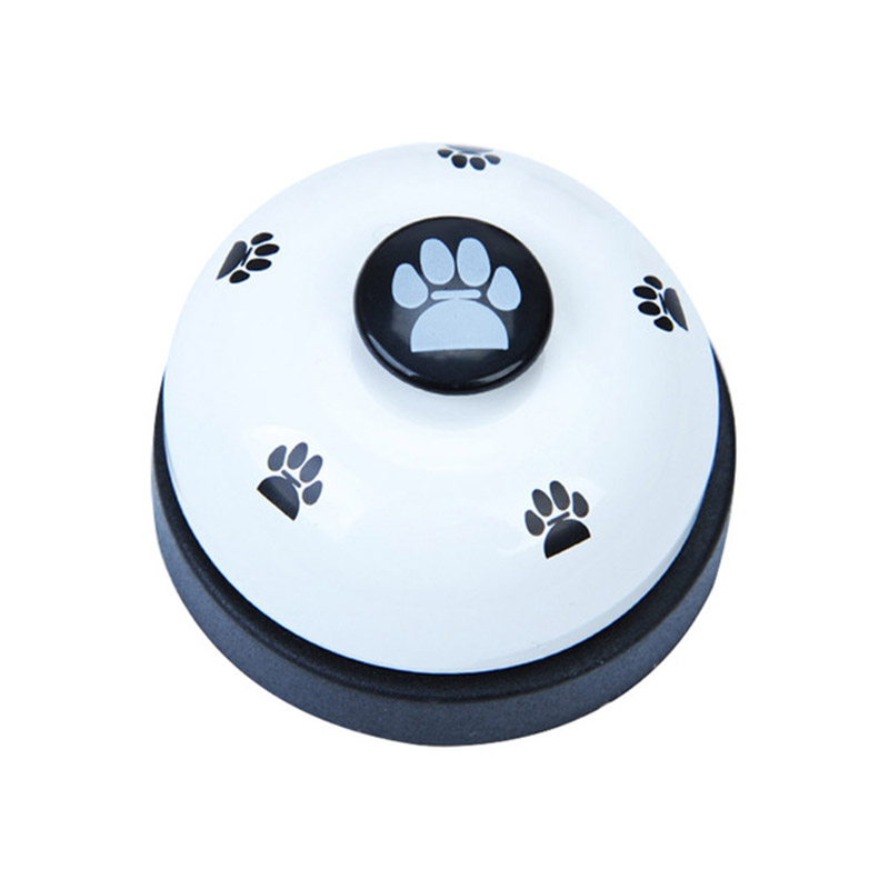 Pet Bell Trainer Bells Wholesale Training Cat Dog Toys Dogs Training Dog Supplies-4