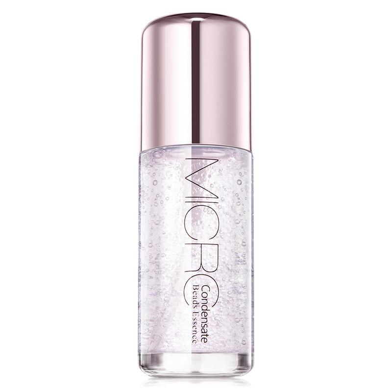 Microcuentas de condensación para la piel, esencia, suero de oxígeno, microcoagulante, rehidratante, nutre la piel