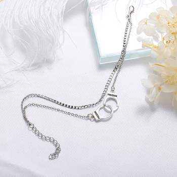 Boho Style Star Anklet Fashion Multilayer Foot Chain 2021 Fashion Handcuffs Ankle Bracelet For Women Beach Accessories Gift 4