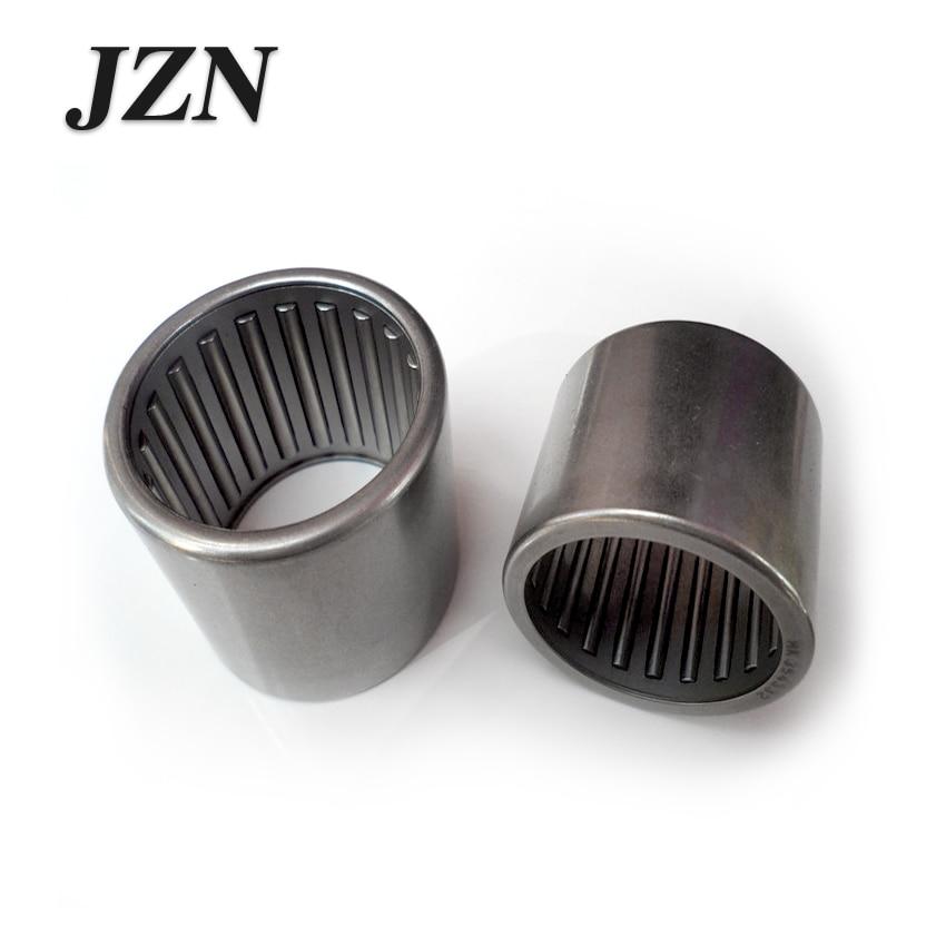 Free Shipping 2pcs Full Needle Roller Bearings 942/25 943/30 Inner Diameter 35 40 Outer Diameter 26 32 38 43 50
