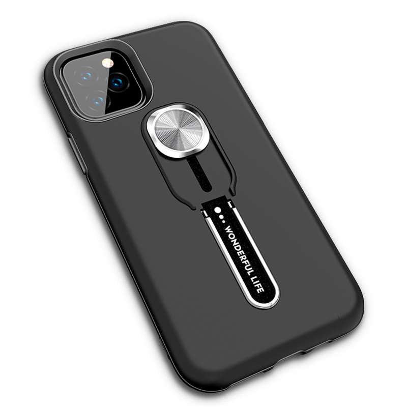 Finger Ring Case for iPhone 11/11 Pro/11 Pro Max 9