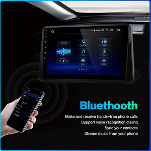 "Image 5 - Dasaita 1 Din 10.2"" IPS Android 10.0 Car Radio for Toyota Corolla 2019 Car Stereo DSP Bluetooth GPS 4GB RAM MAX10"