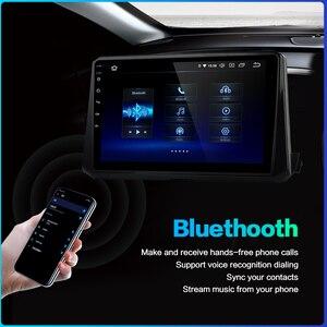 "Image 5 - Dasaita 1 Din 10.2 ""IPS Android 10.0 Car Radio for Toyota Corolla 2019 카 스테레오 DSP 블루투스 GPS 4GB RAM MAX10"