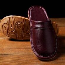 Туфли-оксфорды; женские кожаные тапочки; Высококачественные Домашние женские тапочки; сезон осень-весна; коллекция года; ультрамодные тапочки; женская кожаная обувь