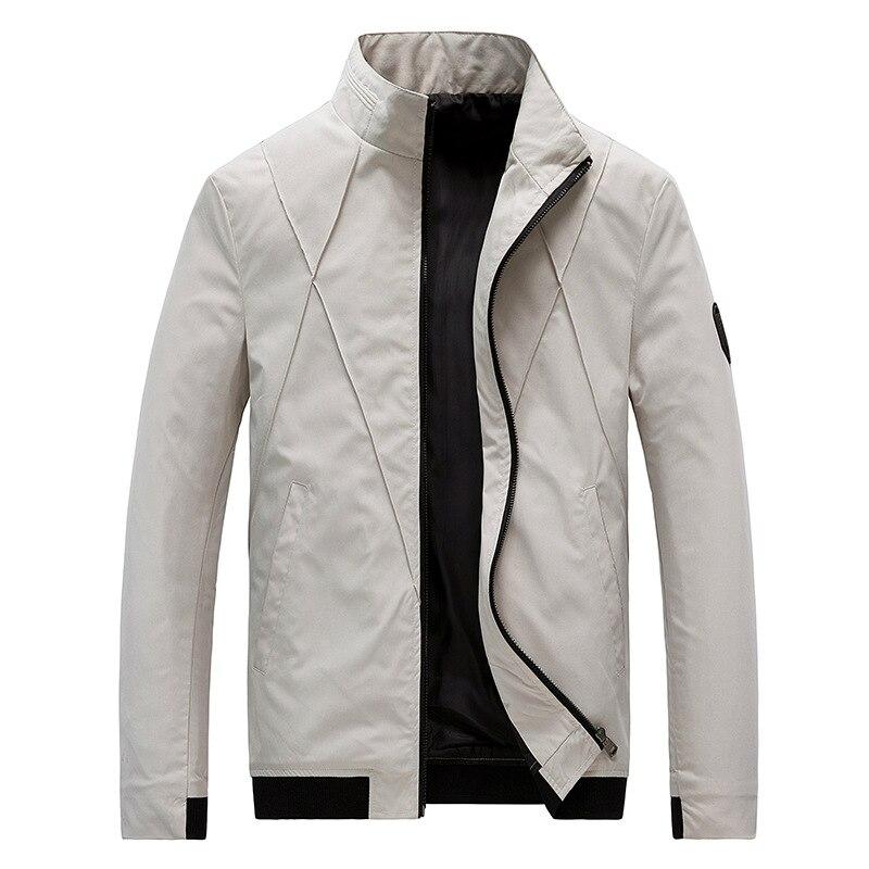 SFIT 2019 New Jacket Men Fashion Casual Loose Mens Jacket Sportswear Bomber Jacket Mens jackets men Innrech Market.com