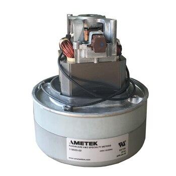All models industrial vacuum cleaner Ametek motor electric vacuum motor carbon brush 2311480 333261 33326 1 for ametek lamb tools