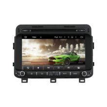 KLYDE 8 PX6 Android 9.0 Car Radio For KIA K5 OPTIMA 2014 DVD Player 4G+64G Multimedia Player 2 Din Audio 6 Core Stereo 1024*600 klyde 8 quad core android car dvd multimedia player radio stereo 2gb ram 3g 4g wifi dab swc for kia k3 forte cerato 2013 2017
