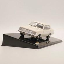 Ixo 1:43 chevrolet opala 1968 diecast modelo carro de brinquedo de metal