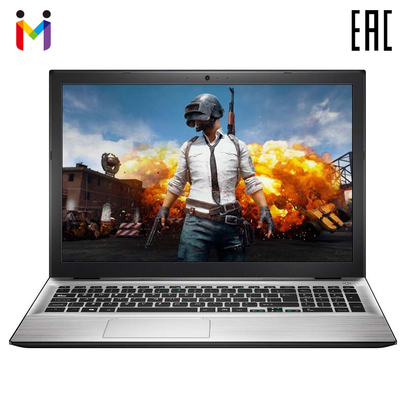Ultra-sottile del computer portatile MAIBENBEN XIAOMAI 5 15,6