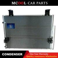 NEUE A/C AC Klimaanlage Kondensator Für Toyota HILUX VIGO III Pickup 2 5 2KD 88460 0K010 88460 0K130 88460 0K020 884600K080|Verflüssiger und Verdampfer|Kraftfahrzeuge und Motorräder -