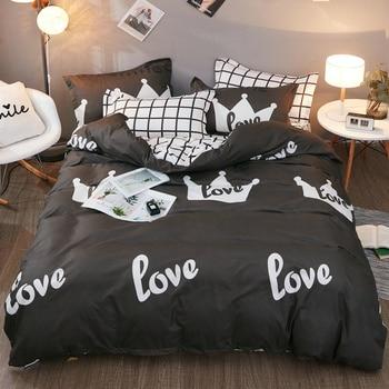Arwen Bedding Set Love 14