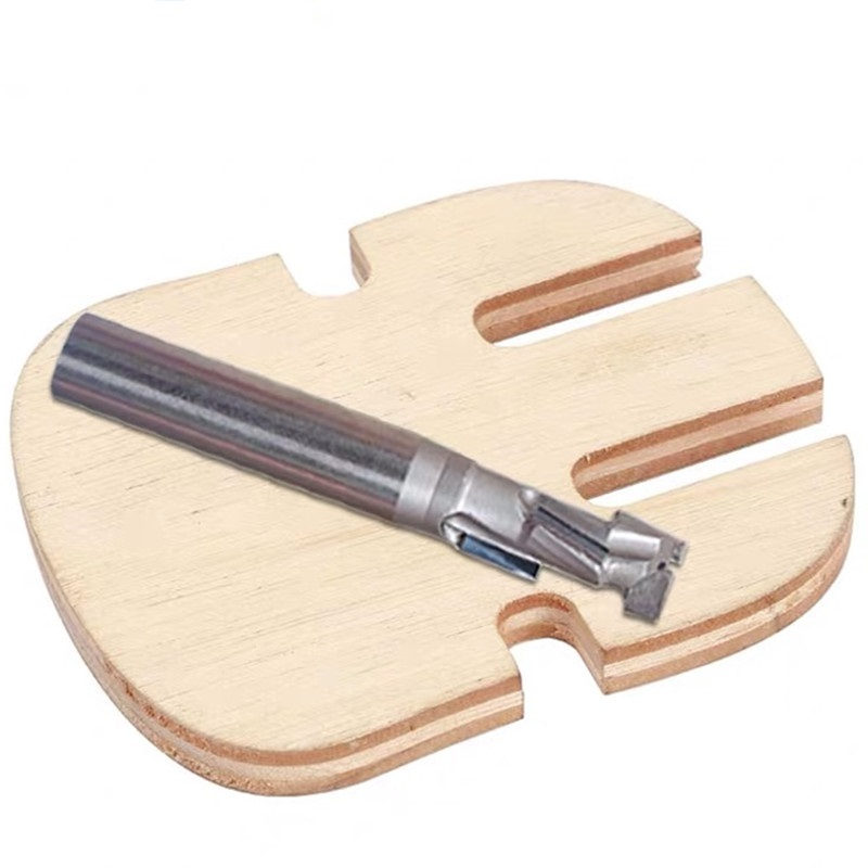 Diamond wood cutter woodworking tools milling cutter woodwork PCD flat router router bits for wood Polishing Tool