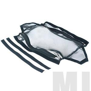 Image 2 - 1/5 Traxxas X MAXX XMAXX 77076 4 방수 커버 보호 섀시 Rc 자동차 부품 XMAXX 용 방진 및 방수 커버