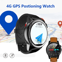 Smart Watch 3GB 32GB Dual Systems Sport Watch Phone Waterproof 8 0MP 1 39 #8243 Android7 1 4G GPS Men Watches PK DM100 KW99 DM98 X361 tanie tanio NoEnName_Null CN(Origin) Android OS On Wrist All Compatible 32 GB Passometer Fitness Tracker Sleep Tracker Answer Call Dial Call
