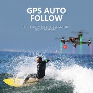 KEELEAD CS-7G GPS Drone 4K FPV Quadcopter Faltbare arm 5G WIFI Kamera Drohnen GPS Positionierung Folgen Höhe Halten eders VS E520S