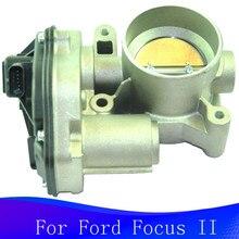 55 мм корпус дроссельной заслонки для Ford Focus II