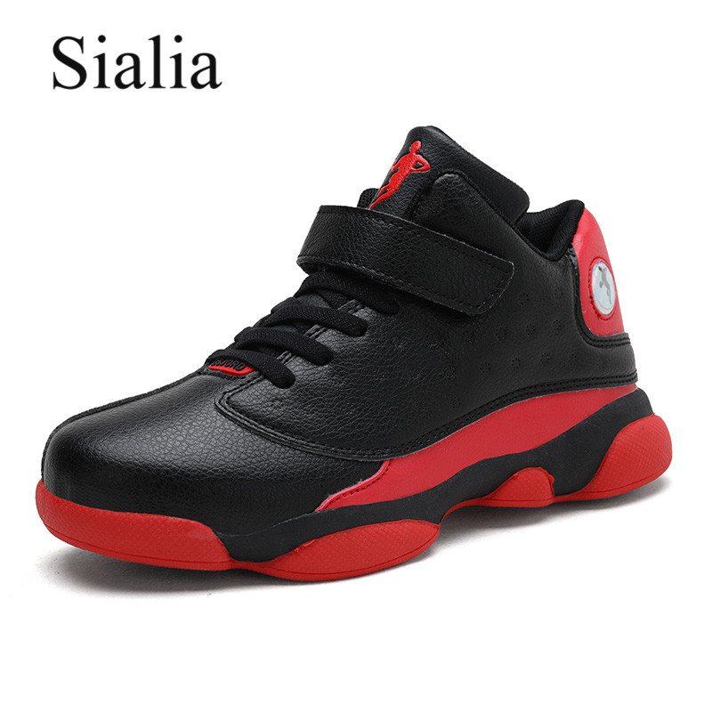 Sialia Children Sneakers For Kids Casual Shoes Girls Sneakers Boys Shoes Trainers Basketball Sport School Student Tenis Infantil