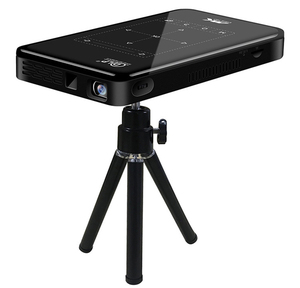 Image 2 - Smartldea 4K Mini Mobile Projector Android 9.0 , BT4.1 Portable HD Proyector Beamer 5000mAh Battery touch keys Airplay Miracast