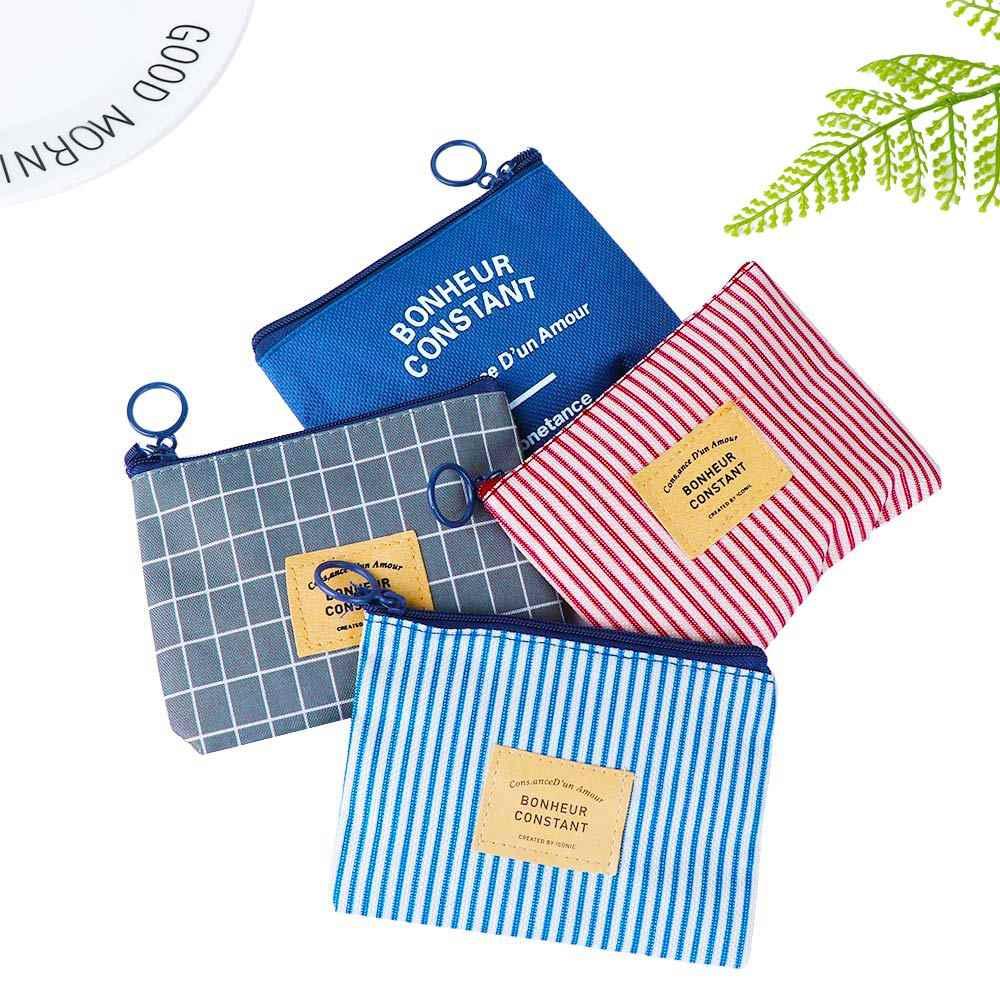 Moda Coin Bolsas Das Mulheres Carteira Pequena Chave Titular de Cartão de Crédito Bonito Sacos de Dinheiro para Senhoras Bolsa Crianças Crianças Bolsa Com Zíper