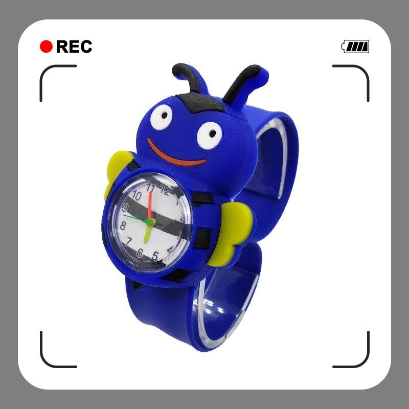2019 New Bee Famous Brand Men Children Watch Boys Girls Clock Sports Quartz Saber Kids Watches Students Electronic Wrist Watch