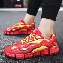 Dropshipping Men Casual Shoes Breathable