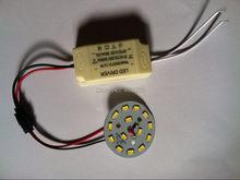 3w 5 w 7w 9w 12 w SMD5730 15 w LED ampoule source AC100-240V